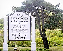 Law Offices of Richard Herrmann